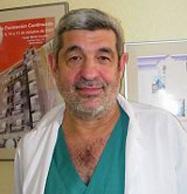 Dr. Antonio Gómez Rodríguez