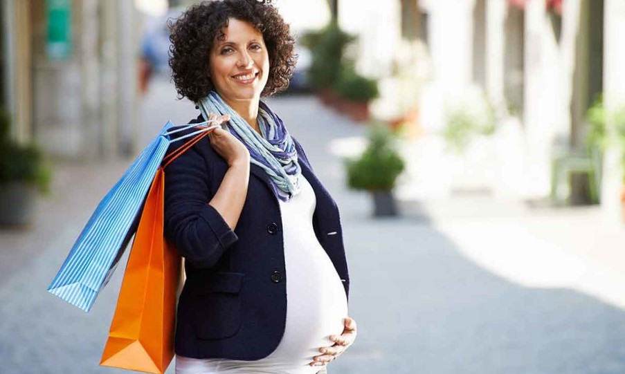 tratamiento de fertilidad para mujeres mayores de cuarenta años - futura madre