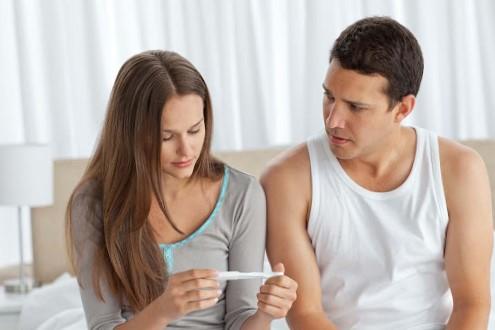 Especialistas en casos difíciles de esterilidad - prueba